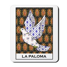 La Paloma Mousepad
