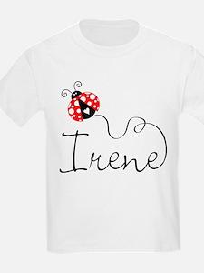 Ladybug Irene T-Shirt