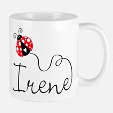 Ladybug Irene Mugs