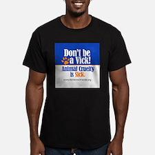 Don't Be a Vick! T-Shirt