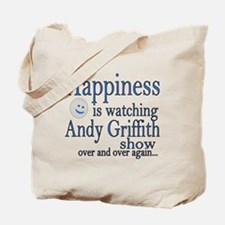 Funny Andygriffithtv Tote Bag