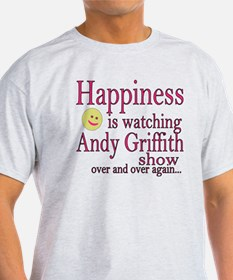 Cute Andygriffithtv T-Shirt