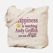 Cute Andygriffithtv Tote Bag