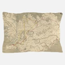 Cute Iceland Pillow Case