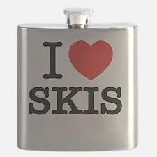 Cute Skip Flask