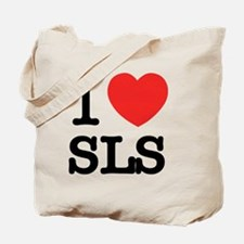 Cute Sls Tote Bag