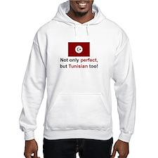 Perfect Tunisian Hoodie
