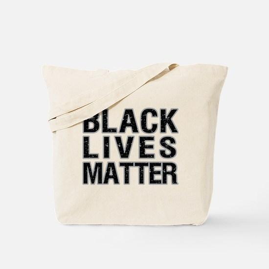 Black Lives Matter! Tote Bag