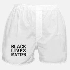 Black Lives Matter! Boxer Shorts