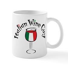 Italian Wine Guy Mug