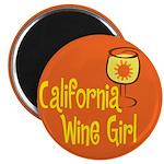 California Wine Girl 2.25