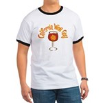 California Wine Guy Ringer T
