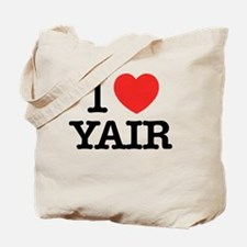Cute Yair Tote Bag