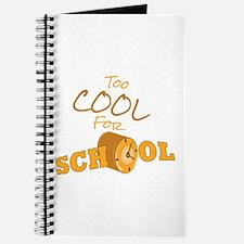Cool School Journal
