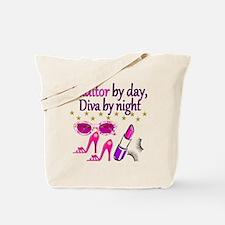 BEST AUDITOR Tote Bag