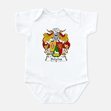 Bolaños Infant Bodysuit