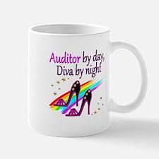 BEST AUDITOR Mug