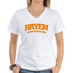 Rayen Big Arch Shirt