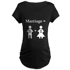 Marriage Equation T-Shirt