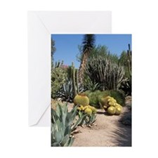 Cactus Garden Greeting Cards (Pk of 10)