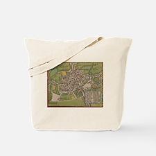 Unique Oxford england Tote Bag