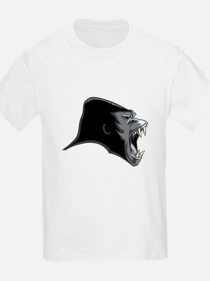 Gorilla Head T-Shirt