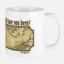 Bell Brew Mug