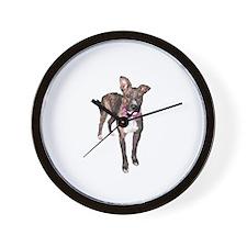 Beedle the Bard Wall Clock