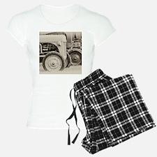 Farm Tractors Pajamas