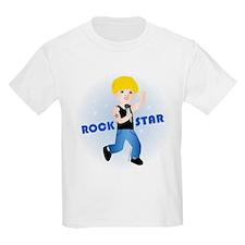 Rock Star Boy (BL) T-Shirt
