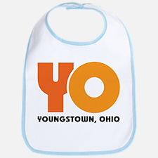 YO-Youngstown Bib