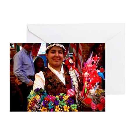 San Antonio. Greeting Cards (Pk of 10)