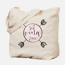 Best Oma Ever Tote Bag