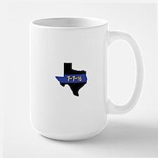 Support Dallas Mugs