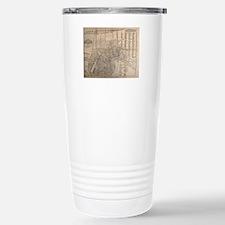 Unique New orleans louisiana Travel Mug
