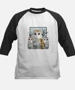 Barn Owl Pack Baseball Jersey