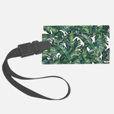 Cute Collages Luggage Tag