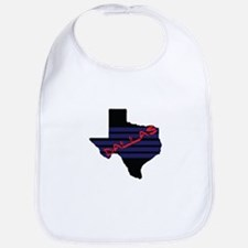 Support Dallas Bib