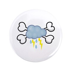 Lightning Rain Cloud Crossbones 3.5