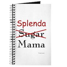 Splenda Mama Journal
