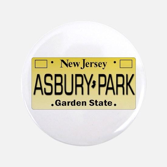 Asbury Park NJ Tag Giftware Button