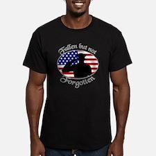 Fallen Officer T-Shirt