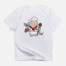 Future Chef Infant T-Shirt