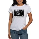 Black lives matter Women's T-Shirt