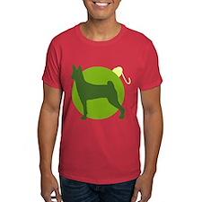 Basenji Ornament T-Shirt