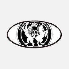 MI6 Logo Patch