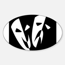 Stage Masks Decal