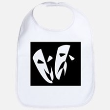 Stage Masks Bib