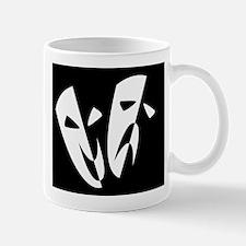 Stage Masks Mugs