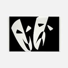 Stage Masks Magnets